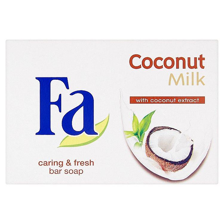 Fa mýdlo kokosové mléko 90 g
