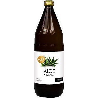 ADVANCE Aloe BIO 1000ml
