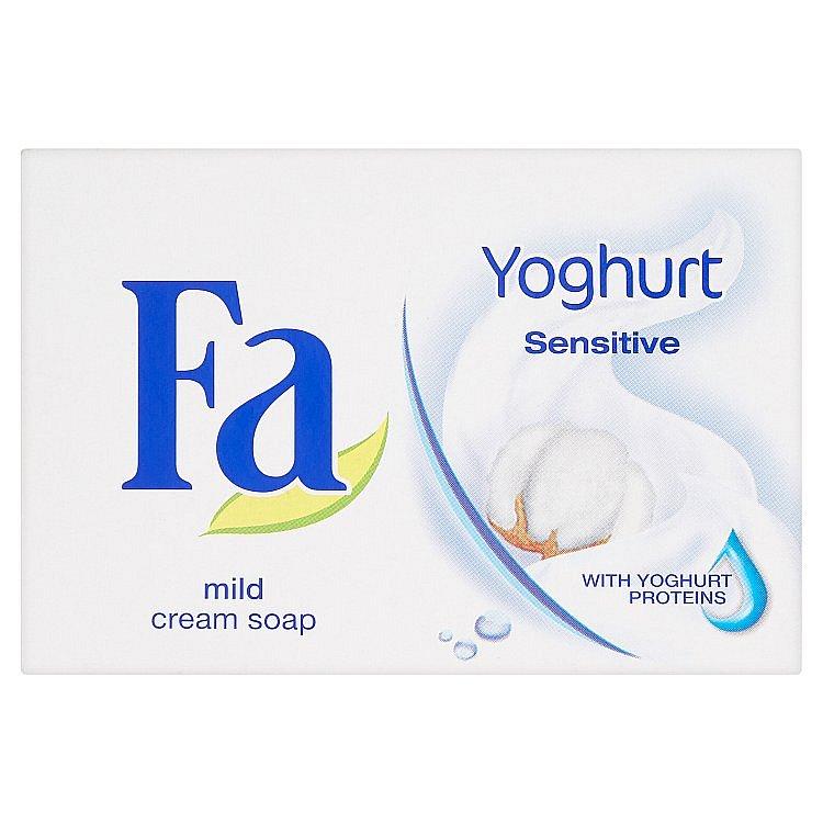 Fa mýdlo jogurt Sensitive  90 g