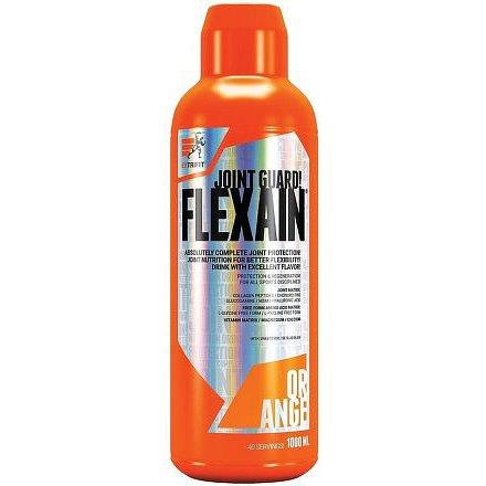 Flexain 1000 ml pomeranč