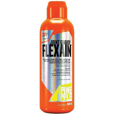 Flexain 1000 ml ananas
