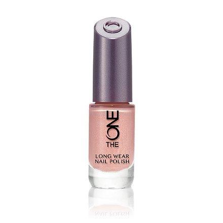 Oriflame Dlouhotrvající lak na nehty The ONE - Ice Pink 8ml