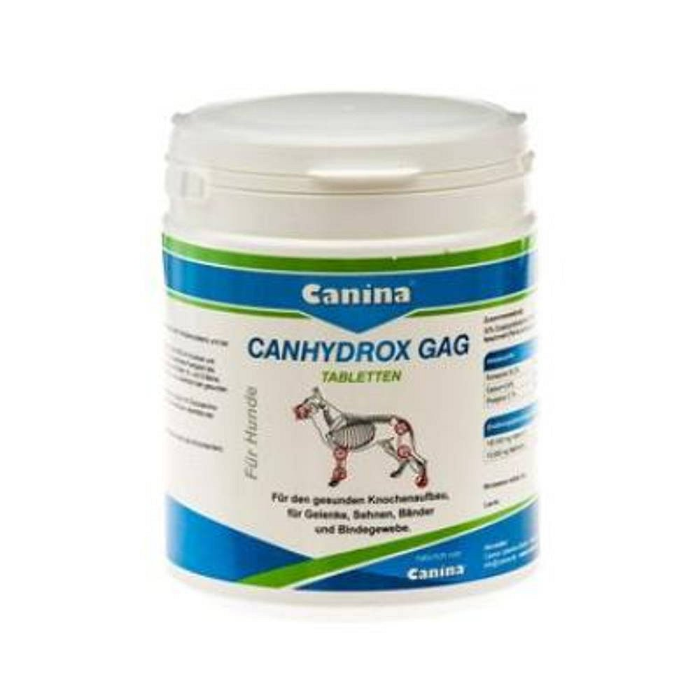 CANINA Canhydrox GAG 360 tablet (600g)