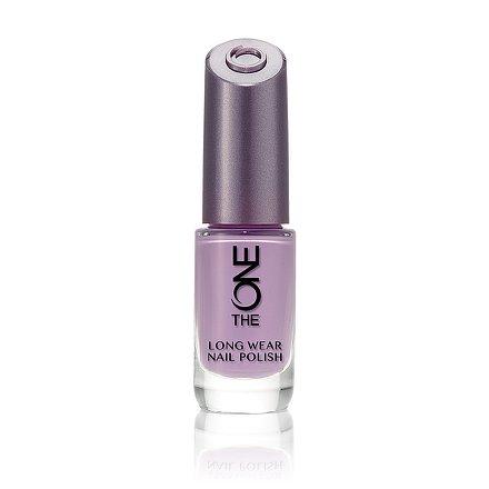 Oriflame Dlouhotrvající lak na nehty The ONE - Lilac Silk 8ml