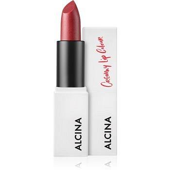 Alcina Decorative Creamy Lip Colour krémová rtěnka odstín Guava