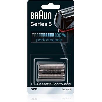 Braun Series 5 Cassette 52B planžeta 52B