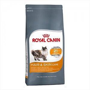 Royal Canin HAIR & SKIN CAT (>12m) 10kg