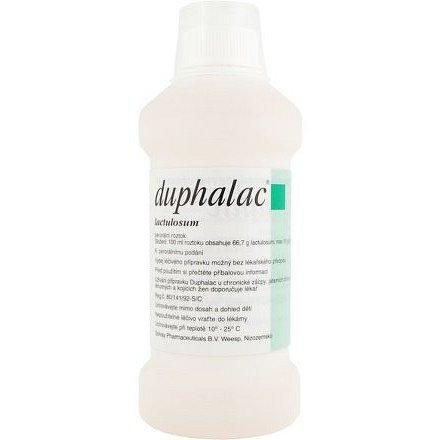 Duphalac 500ml