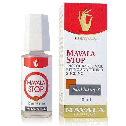 MAVALA Stop  Přípravek proti kousání nehtů 10ml