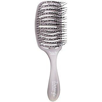 Olivia Garden iDetangle kartáč na vlasy pro středně silné vlasy
