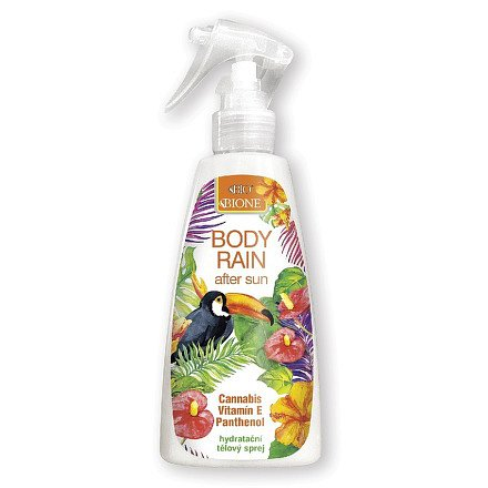 BIO BIONE SUN  Body Rain after sun 260ml