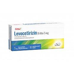 Dr.Max Levocetirizin 10 tablet