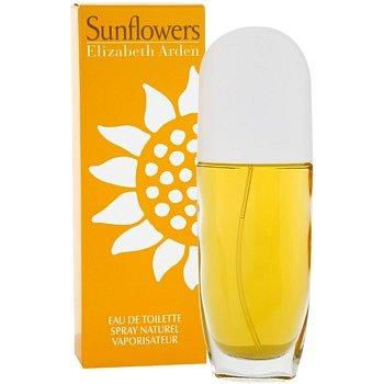 Elizabeth Arden Sunflowers toaletní voda pro ženy 50 ml