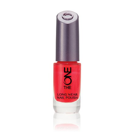 Oriflame Dlouhotrvající lak na nehty The ONE - Red Sky at Night 8ml