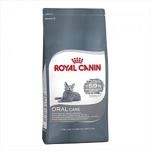 Royal Canin ORAL CARE CAT (>12m) 3.5kg