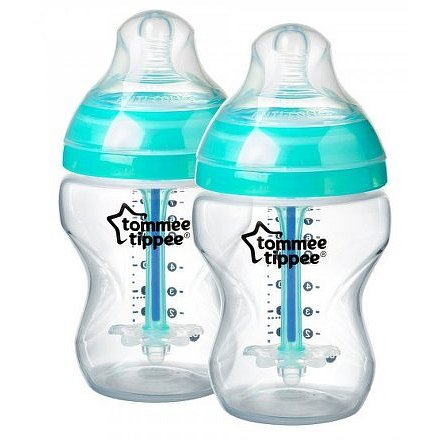 Antikoliková láhev Tommee Tippee 260ml 2ks