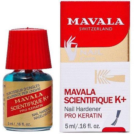 MAVALA Scientifique K+ 5ml