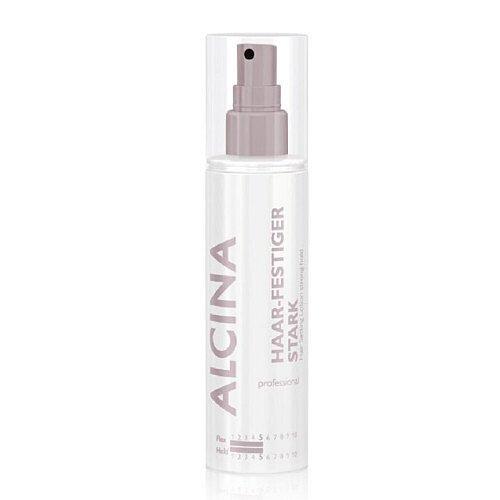 Alcina Tužidlo pro silné zpevnění vlasů  125 ml