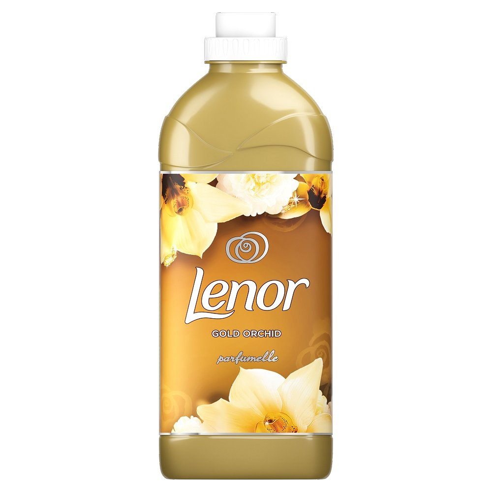 LENOR Gold Orchid Aviváž 1420 ml 48 praní