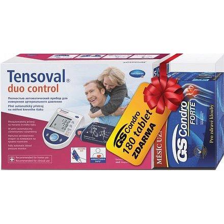 Tensoval® duo control + GS Condro ZDARMA