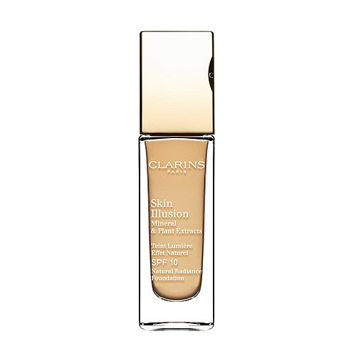 Clarins Skin Illusion 109 Wheat 30 ml