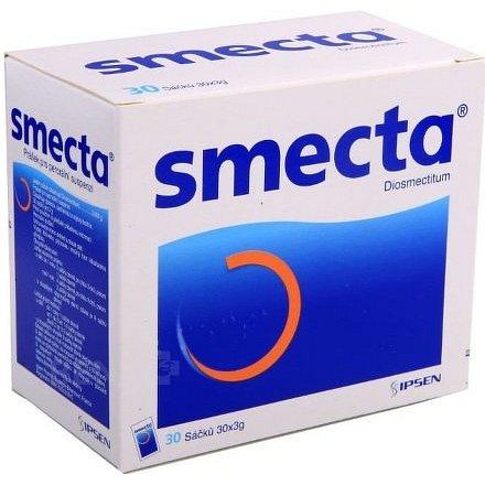 Smecta 30x3g