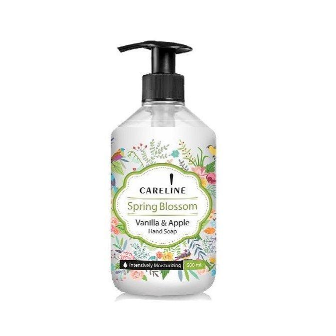 Careline Mýdlo na ruce Jarní květ 500 ml
