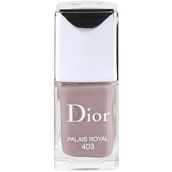 Dior Vernis lak na nehty odstín 403 Palais Royal 10 ml