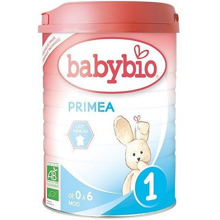 BABYBIO Primea 1 900g