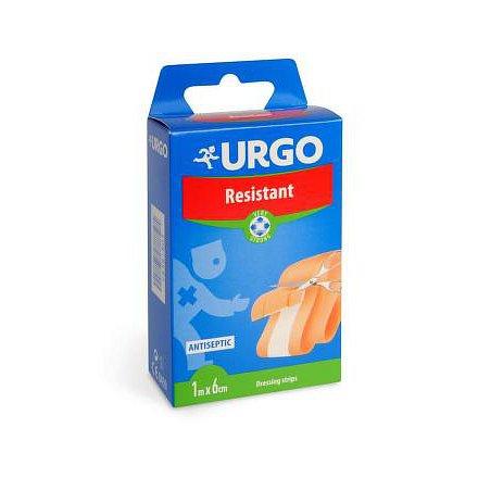 URGO Resistant Odolná náplast 1mx6cm