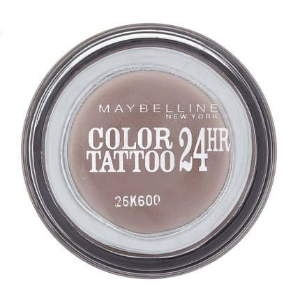 Maybelline Color Tattoo 24hr Permanent Taupe 40 oční stíny
