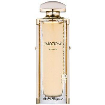 Salvatore Ferragamo Emozione Florale parfémovaná voda pro ženy 50 ml