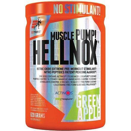 Hellnox 620 g jablko