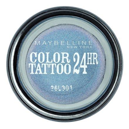 Maybelline Color Tattoo 24hr Mauve Crush 87 oční stíny