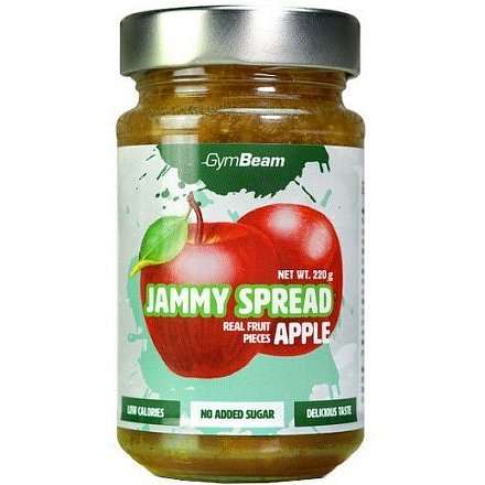 Gymbeam Jammy Spread jablko 220g