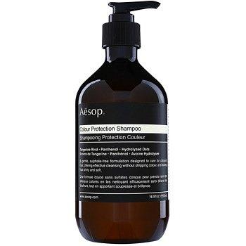 Aēsop Hair Colour šampon pro ochranu barvy bez sulfátů  500 ml