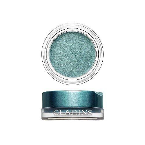 Clarins Ombre Iridescente 02 Aquatic Green