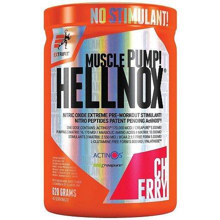 Hellnox 620 g višeň