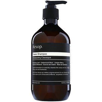 Aēsop Hair Classic jemný šampon pro všechny typy vlasů  500 ml