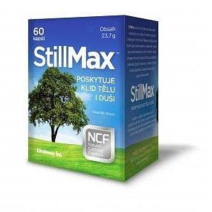 Brainway StillMax cps. 60