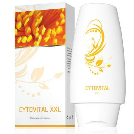 Energy Cytovital krém XXL 250 ml
