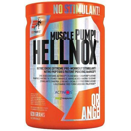 Hellnox 620 g pomeranč
