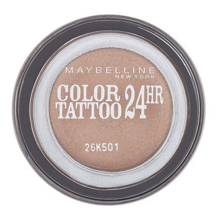 Maybelline Color Tattoo 24hr On and On Bronze 35 oční stíny