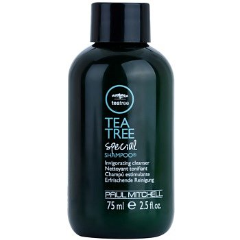 Paul Mitchell Tea Tree Special osvěžující šampon 75 ml