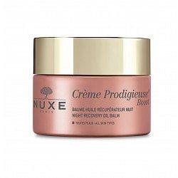 Nuxe Creme Prodigieuse Boost noční olejový balzám 50 ml