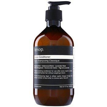 Aēsop Hair Classic vyživující kondicionér pro všechny typy vlasů  500 ml