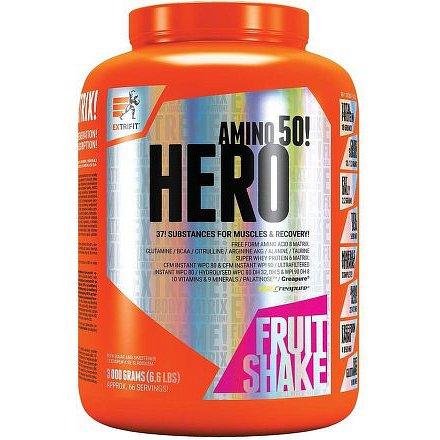 Hero 3000 g ovocný mix