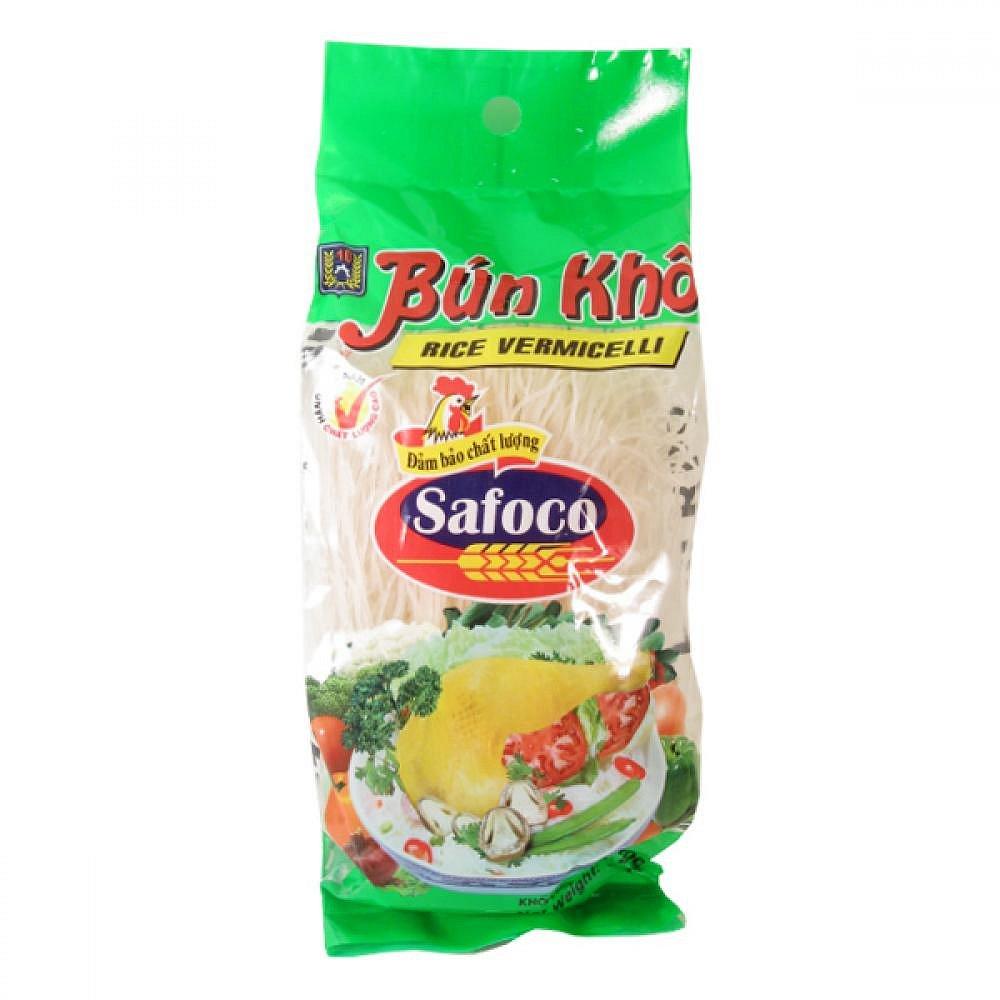 Rýžové těstoviny Vlasové nudle 200 g