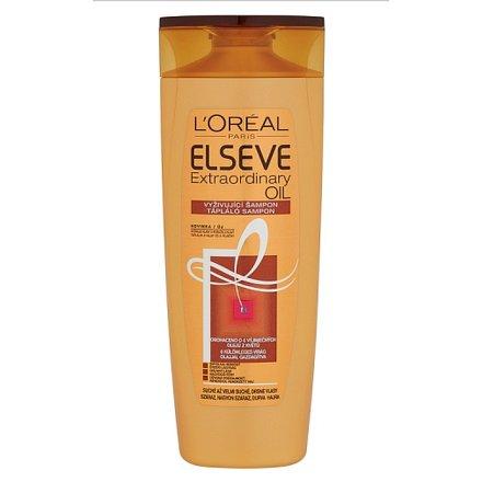 Elseve Extraordinary Oil vyživující šampon