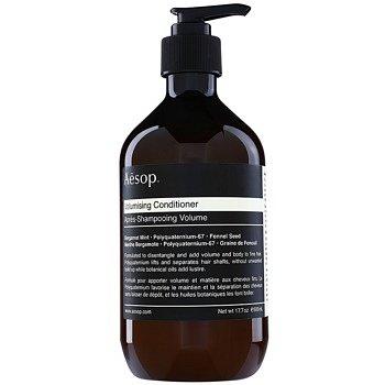 Aēsop Hair Volumising objemový kondicionér pro jemné vlasy  500 ml